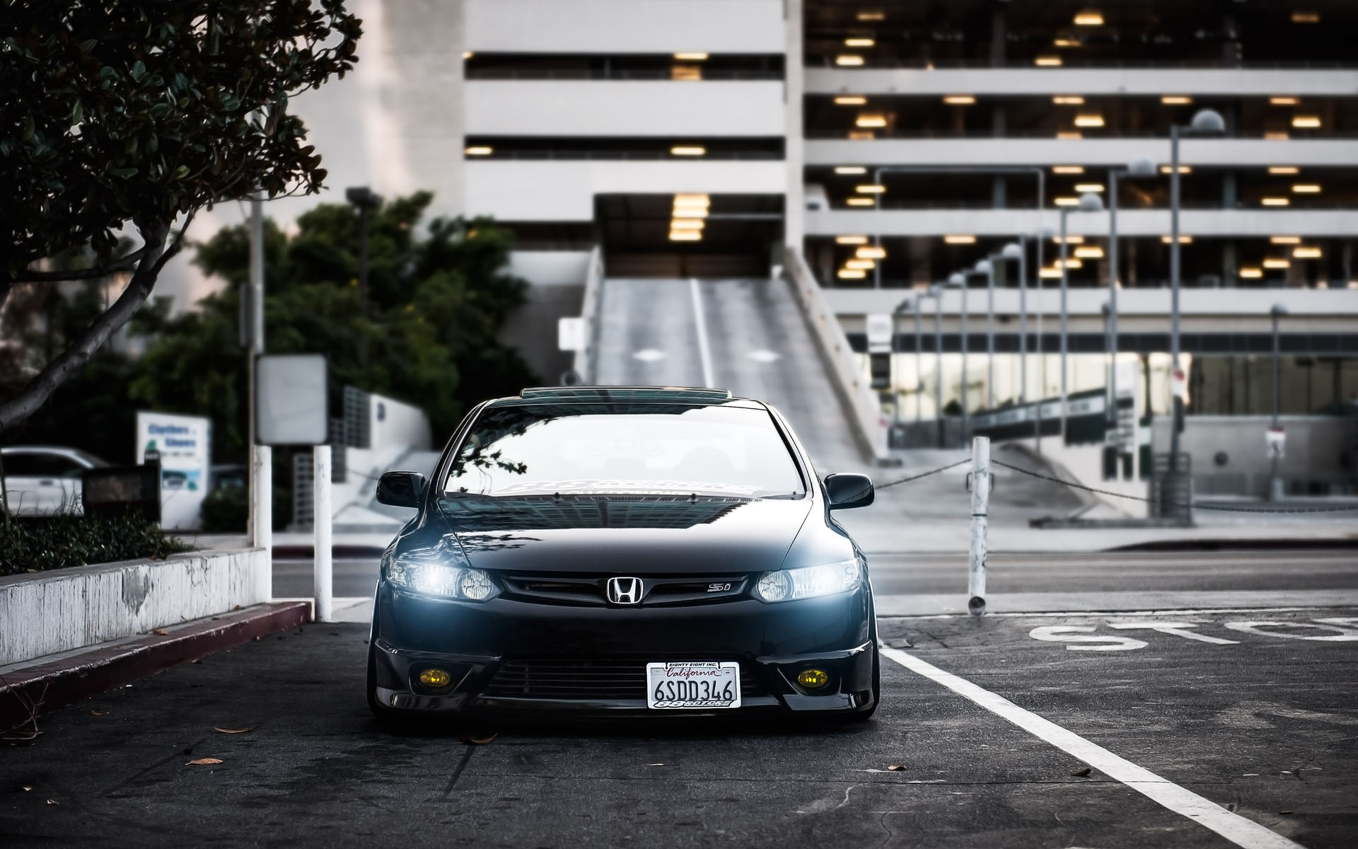 honda civic si hd wallpaper | hd latest wallpapers
