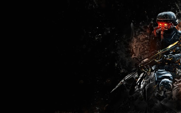 Killzone graphics HD wallpaper 1