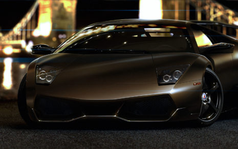 Lamborghini Jackdarton HD wallpaper
