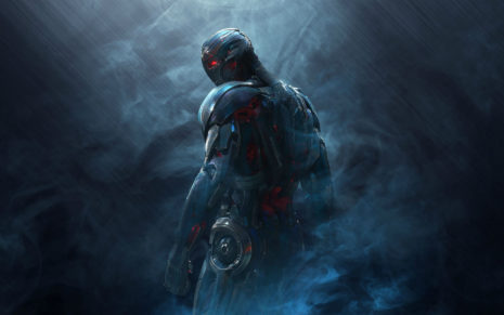 Ultron HD wallpaper