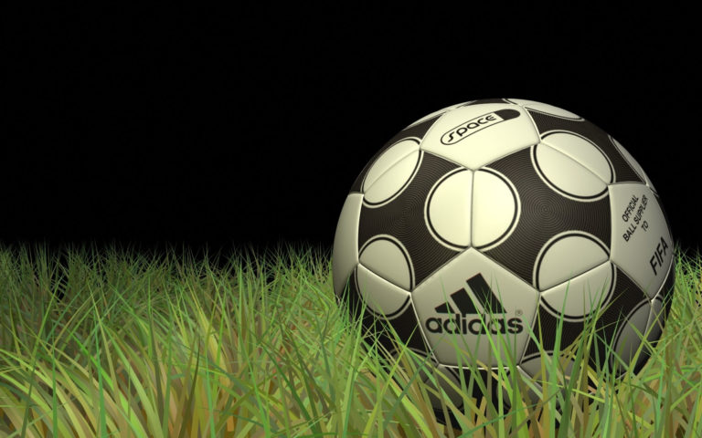 Adidas ball HD wallpaper