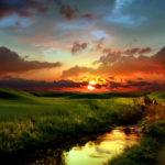 Creation of Almighty HD wallpaper