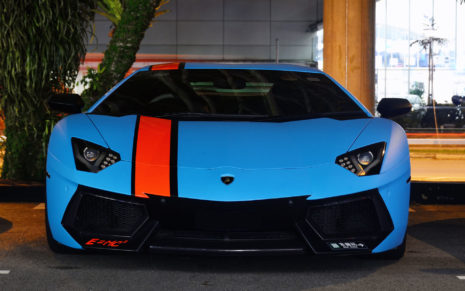 Unique Lamborghini HD wallpaper
