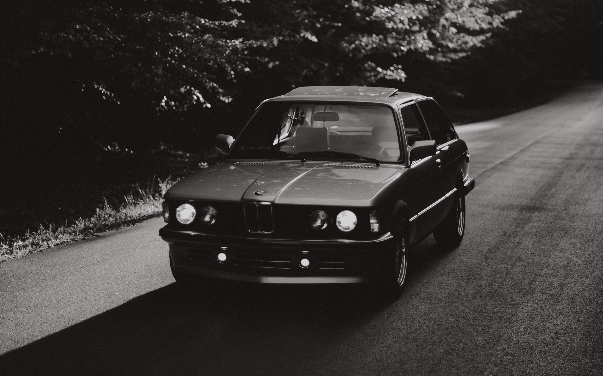 Old Car BMW HD wallpaper | HD Latest Wallpapers